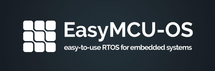 EasyMCU RTOS